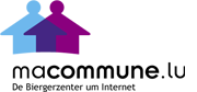 Logo MaCommune.lu